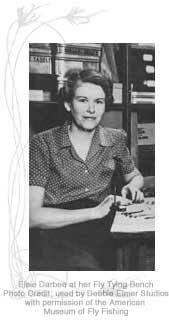 Elsie Darbee
